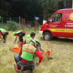 Giovane francese scomparso, proseguono ricerche nel Cosentino