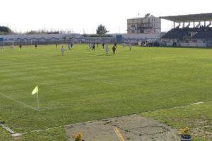 """Calcio: l'Amantea ospita allo stadio """"Medaglia"""" la Paolana"""