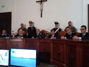 "'Ndrangheta: ""Stige"", raffica dimissioni in enti locali crotonesi"