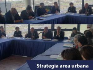 Regione: strategia urbana, confronto alla Cittadella