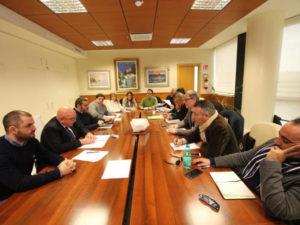 Lavoro: si e' riunito il tavolo Regione-Sindacati-Unindustria