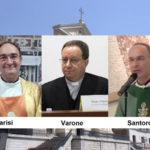 Lamezia: tre candidati alla guida della Diocesi lametina