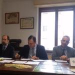 AgrariaUniRC, firmato Protocollo d'Intesa con ANGA Calabria