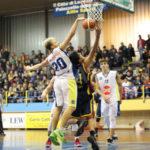 Pallacanestro: Basketball Lamezia torna in campo, primato da consolidare