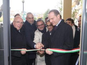 Confagricoltura: inaugurata la nuova sede a Catanzaro