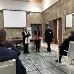 Cosenza: comune riceve docenti e dirigenti scolastici di stranieri