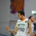 Fabio Cuccarese e' il colpo targato Basketball Lamezia