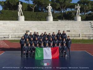 Giochi 2018: un oro, un argento e 3 bronzi per militari italiani
