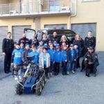 Lamezia: giornata della legalità al Comando Gruppo Carabinieri