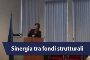Fondi Ue: anche la Regione Calabria a workshop Bruxelles