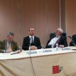 Intelligence, lezione dell'ambasciatore dell'Azerbaijan all'Unical