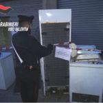 Ambiente: sequestro in provincia di Vibo, denunciato artigiano