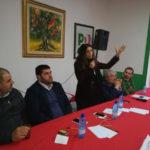 Elezioni: incontro politico a Lamezia tra Picerno e candidati Pd