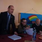 Uil: Ruberto eletto segretario generale area vasta Catanzaro-Vibo