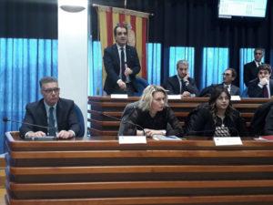 Catanzaro: i lavori del consiglio comunale, approvati tutti i punti