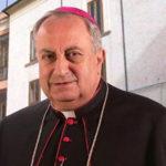 """Scandalo prete-parrocchiana, per Curia """"vescovo Nunnari estraneo"""""""
