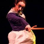 """Lamezia: al Tip Teatro """"L'inferno e la fanciulla"""" con Serena Balivo"""