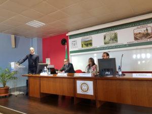 AgrariaUniRC: analisi bibliometrica e la piattaforma Web of Science