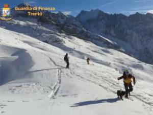 Trento: ritrovati padre e figlia dispersi sul gruppo dell'Adamello