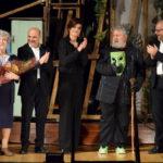 """Lamezia: Lello Arena interpreta magistralmente Parenti serpenti"""""""