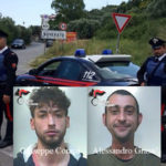 Sicurezza: controlli nel Catanzarese, due arresti e denunce