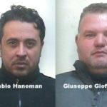 Armi: due persone arrestate nel reggino dai Carabinieri