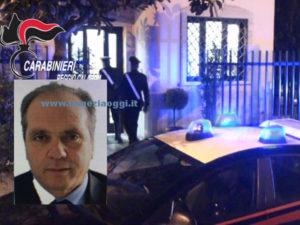 'Ndrangheta: latitante dato per morto arrestato in Romania