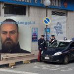 Tenta di rubare in un supermercato  43enne arrestato dai Carabinieri