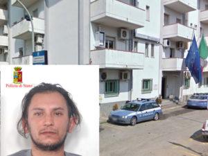 Droga: vibonese arrestato a Rosarno dalla Polizia