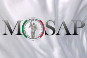Polizia, Guglielmini nominato segretario provinciale Mosap Catanzaro