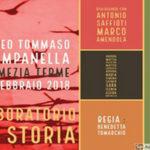 Lamezia: giornata della memoria liceo T. Campanella