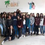 """Lamezia: """"A scuola di rispetto"""" al Liceo Tommaso Campanella"""
