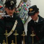 Furti: ritrovati candelabri rubati in chiesa nel Vibonese