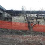 Cosenza: Gdf pone sigilli ad un cantiere edile in area archeologica