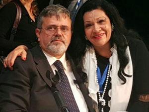Ugl: Paolo Capone eletto segretario generale Calabria