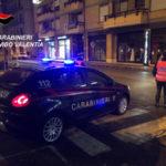 Vibo Valentia: nuovi controlli Carabinieri alla Movida notturna