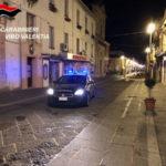 Vibo Valentia: controlli dei Carabinieri alla Movida notturna