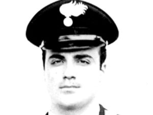 Carabinieri: domani cerimonia in memoria del Brigadiere Tripodi