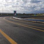 Anas: lavori sulla ss 534 nel Cosentino, aperta al traffico rampa