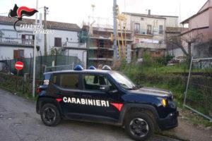 Lavoro: controlli su sicurezza nel Catanzarese, sanzioni
