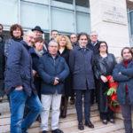 Comune Reggio: Centro civico Pellaro intitolato a Cosimo Cardea