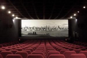Regione: cinema audiovisivo, approvato testo legge interventi