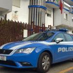 Droga: sorpreso con marijuana in auto, un arresto a Rossano