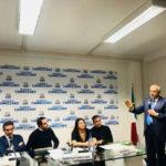 """Elezioni: Talarico, """"affronteremo esigenze territorio tutti insieme"""""""