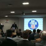 """Elezioni: presentata in Calabria l'area  Udc - """"Noi con l'Italia"""""""