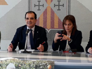 """Elezioni: i candidati del Pd, """"priorita' a Sud e Calabria"""""""