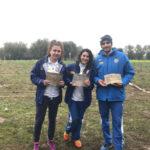 Corricastrovillari: squadra femminile campione regionale cross 2018