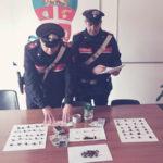 Droga: madre e figlio arrestati a Cassano Ionio