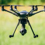 Ambiente: Cosenza, droni polizia municipale alla ricerca di amianto