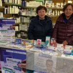 Giornata di Raccolta del Farmaco 2018 anche a Castrovillari